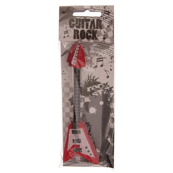 MATITA E GOMMA ROCK !