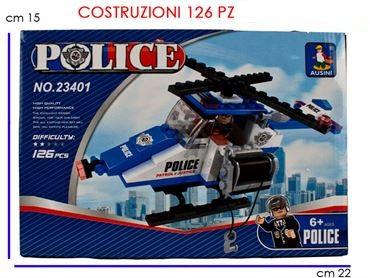 POLICE COSTRUZIONI 126 PZ