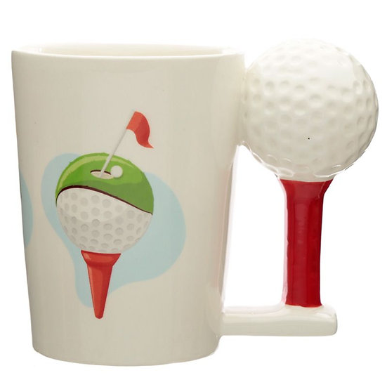 TAZZA GOLF