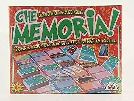 CHE MEMORIA !