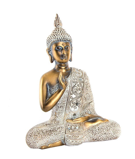 FIGURA BUDDHA