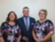 Copper Coast Funerals - Professional Staff