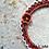 Thumbnail: Tri-colors Crochet Frame