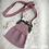 Thumbnail: Vintage Crochet Handbag