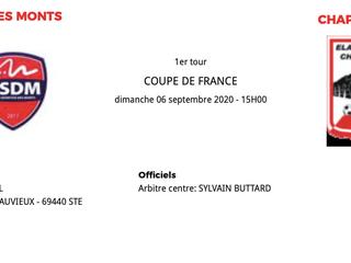 🏆 COUPE DE FRANCE 🏆