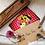 Thumbnail: Flower Power Postcard