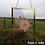 Thumbnail: Dried Flower Crochet Metal Frame