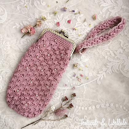 Vintage Crochet Purse