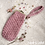 Thumbnail: Vintage Crochet Purse