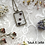 Thumbnail: Dried Seeds Resin Necklace