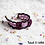 Thumbnail: Crochet Bracelet