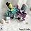 """Thumbnail: Tiny Octopus Crochet """"The Gentleman"""""""