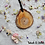 Thumbnail: Wood Painted Ornament