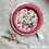 Thumbnail: Crochet Frame Flower Fabric