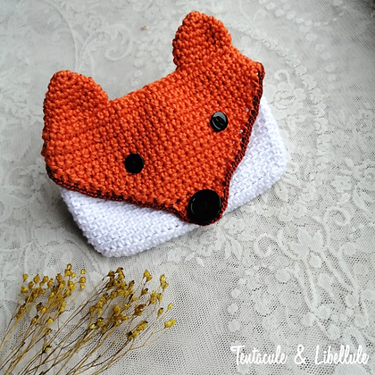 Foxy Pouch