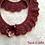 Thumbnail: Vintage crochet Collar