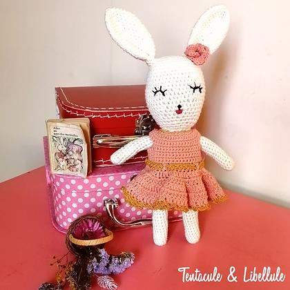 Bunny Dolls Crochet