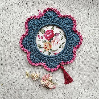 Little Crochet Frame