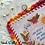 Thumbnail:  Crochet Photo Framed