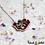 Thumbnail: Octopus Crochet Necklace