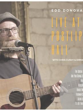 Live At Postlip Hall - Free Download
