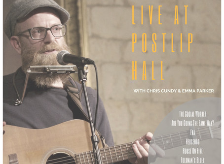 Live At Postlip Hall - Free Download