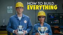 How to Build...Everything