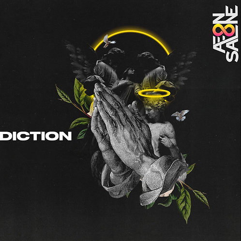 Diction Digital Album [Clean]