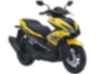 จันทบุรี รถเช่า rent scooter Chanthaburi
