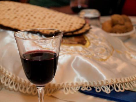 Песах. Еврейские истории
