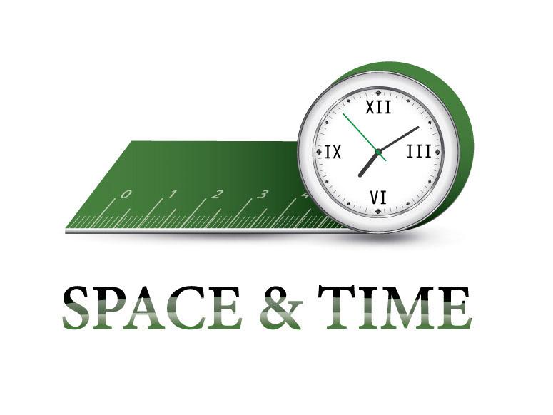 LogoSpaceTime