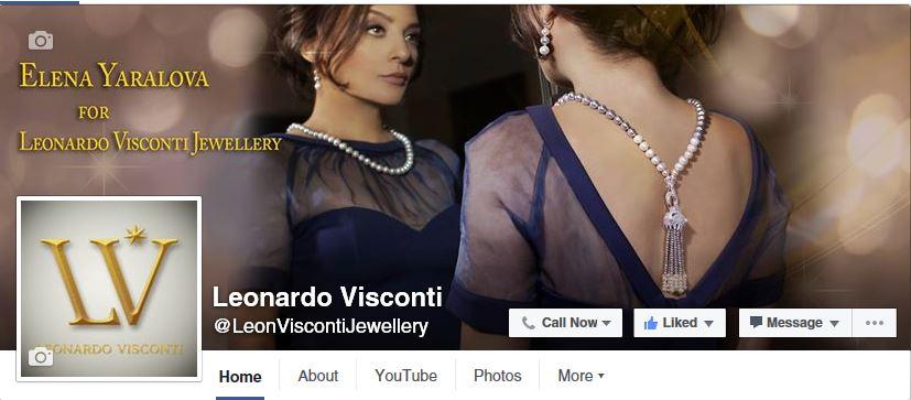 Leonardo Visconti