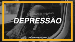 VAMOS FALAR DE DEPRESSÃO E ANSIEDADE