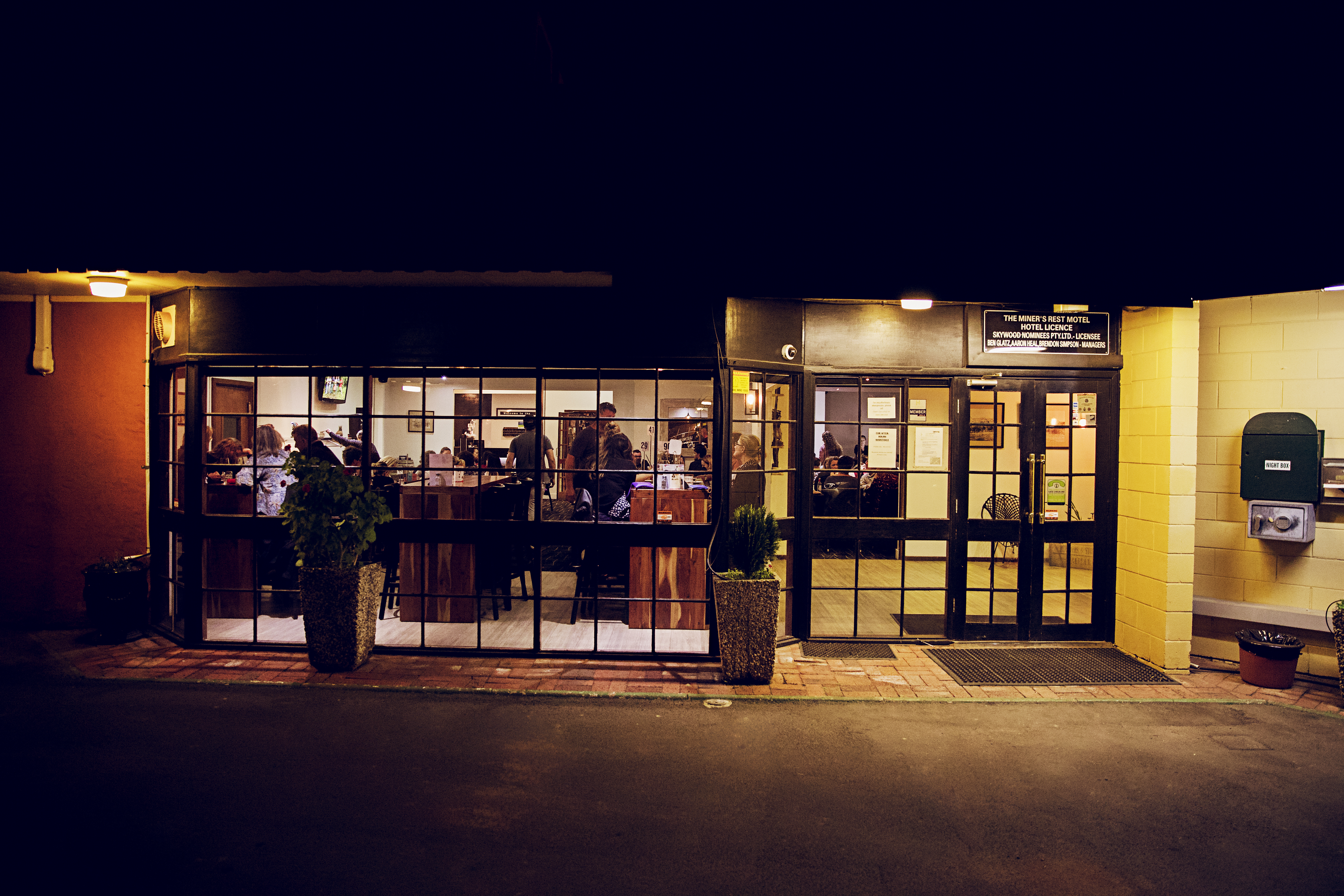 The Miners Rest | Accommodation-Kalgoorlie
