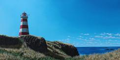 Brier Island Beacon