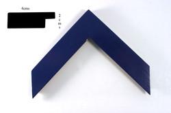 Mold 4x2 recta