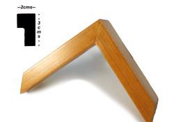Mold 2x3 recta