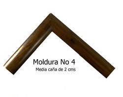Mold 4