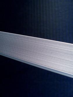 Mold aluminio standard