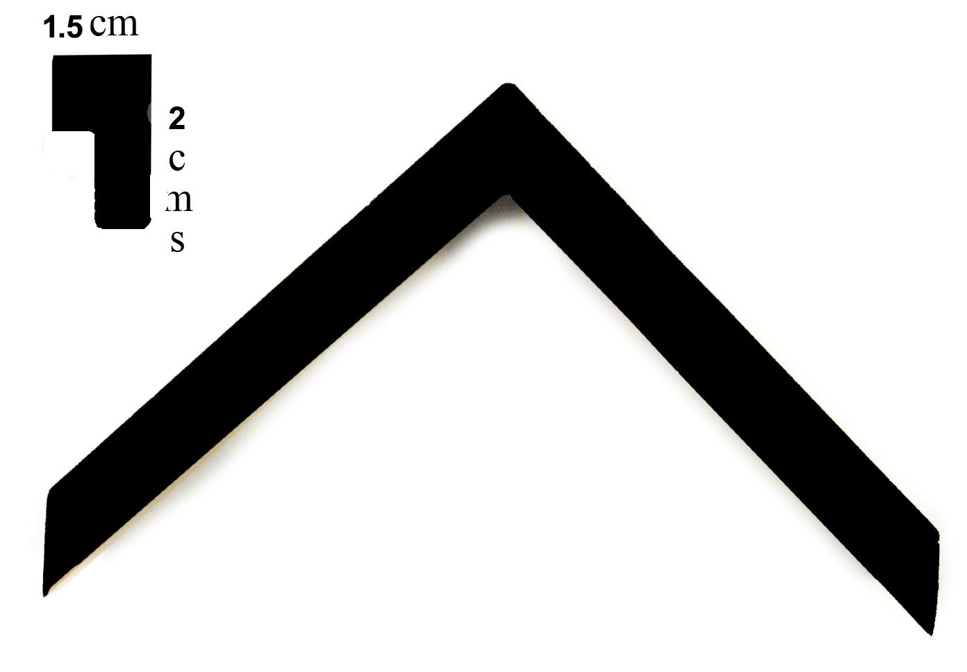 Mold L17 negro