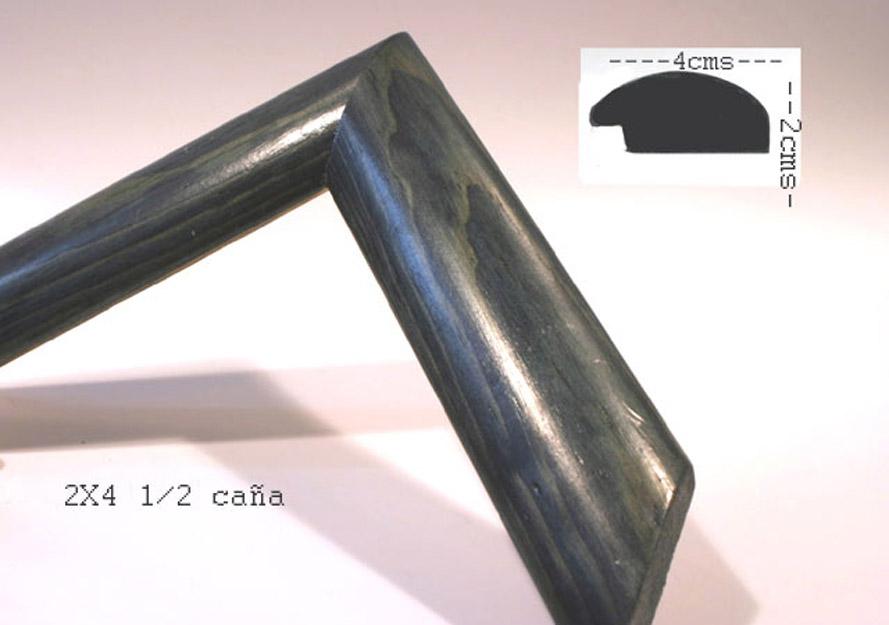 Mold 4x2