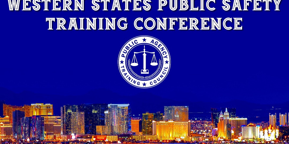 Winter Las Vegas Training Conference