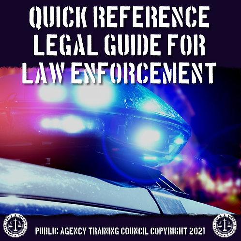2021 Pocket Legal Guide