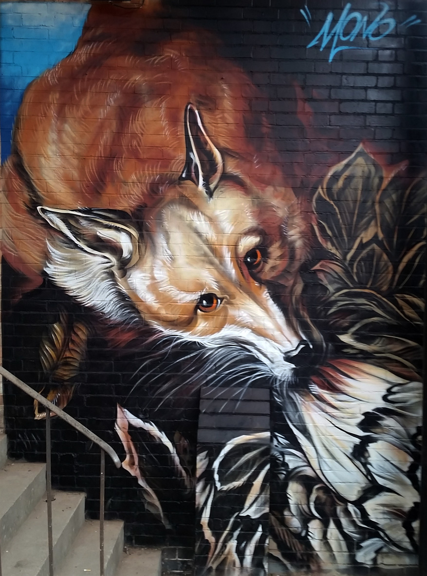 Graffwerk-Mono-Fox