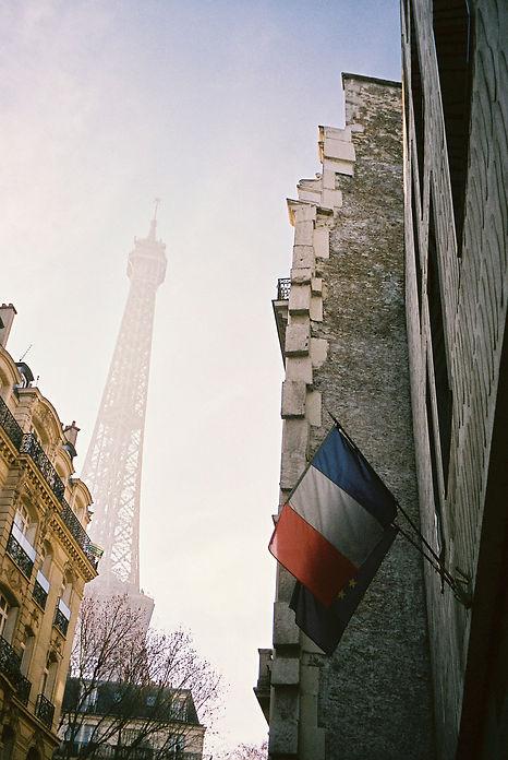 Paris Landing_