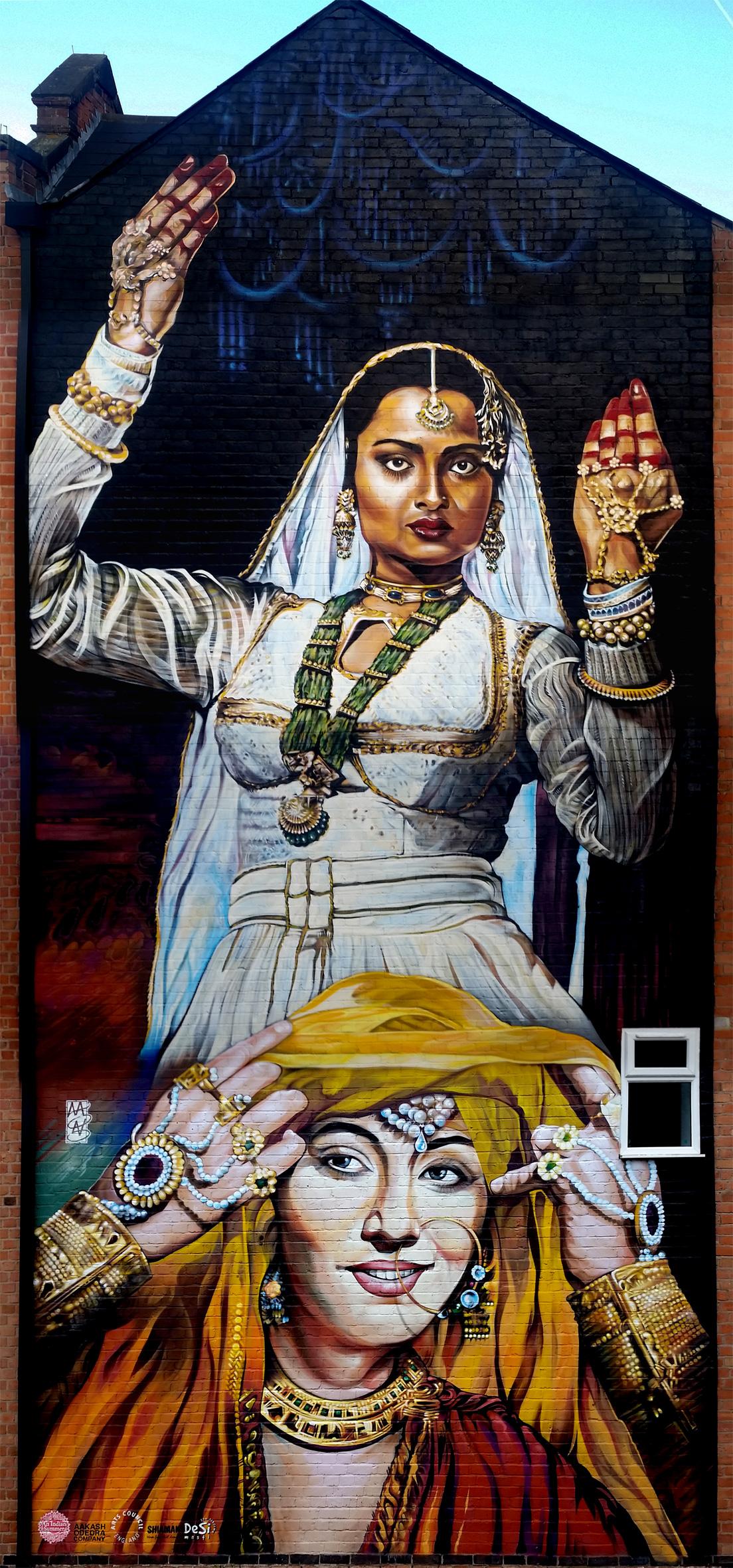AIS-Rekha-Madhubala