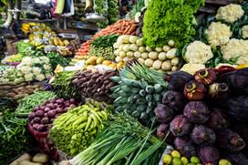 ירקות בריאים! האם לכולם? האם בכל צורה ובכל כמות?