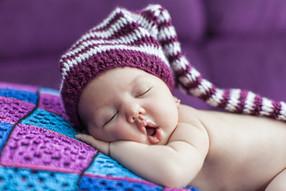 קשר הפוך בין שינה טובה למחלת אלצהיימר