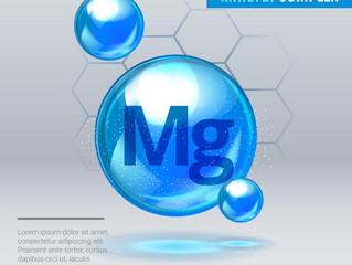 מגנזיום- Magnesium