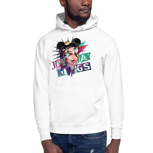 JayJay Kings Unisex Hoodie